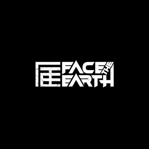 Face the earth