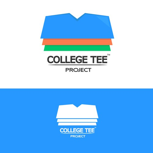 The College Tee Project