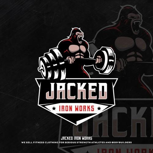 JACKED IRON WORKS