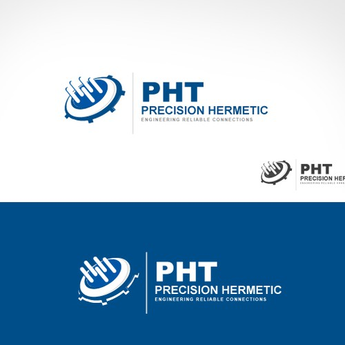 Precision Hermetic Technology Logo