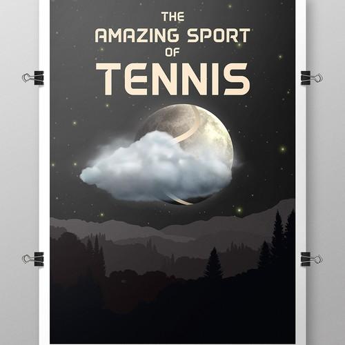 The Amazing Sport of Tennis