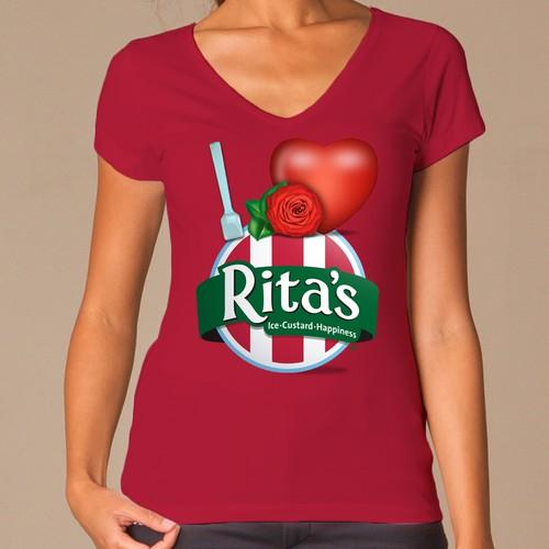 Rita's of Alabama Women's T's