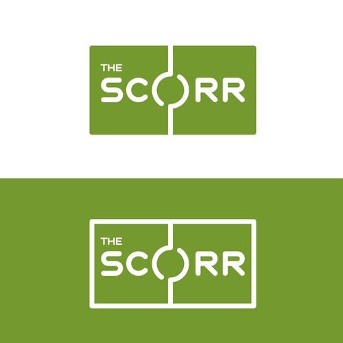 Scorr logo