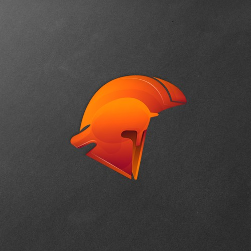 AresCrypto logo design