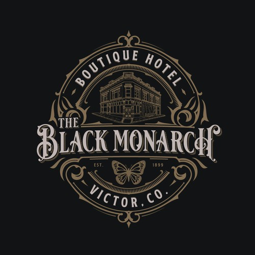 Black Monarch Hotel