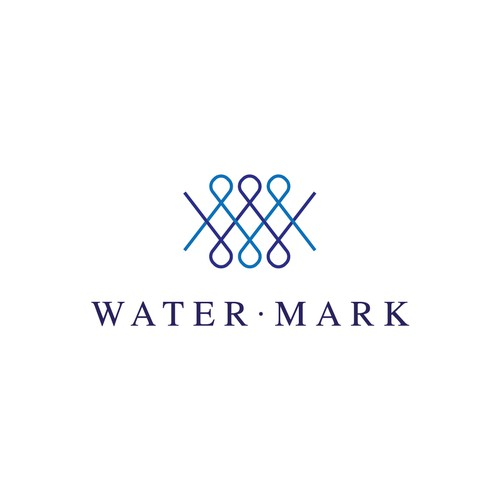 Logo for a yacht