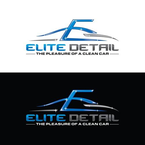 Elite Detail Logo