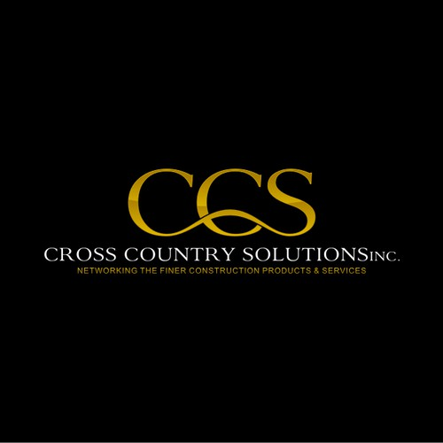Help Cross Country Solutions Inc. with a new logo