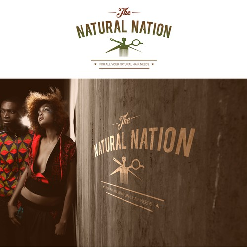 The Natural Nation