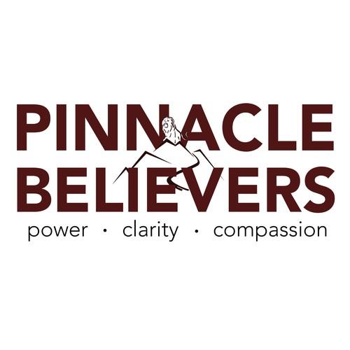 Logo for ministry group