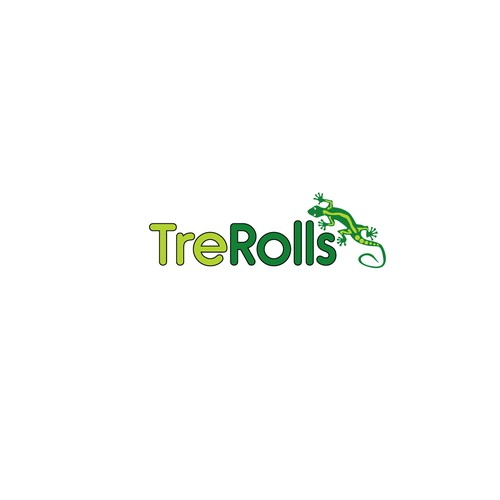 Logo Concept for Cannabis Pre-rolled joints
