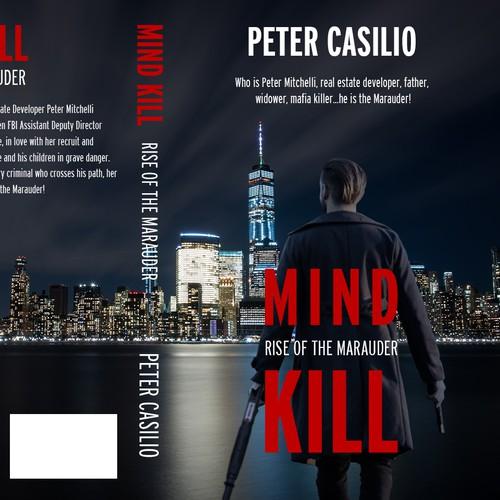 Mind Kill book cover