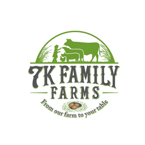 7K Family Farms