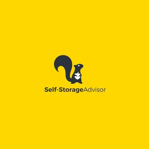 Design a logo for Self-StorageAdvisor, the next Fortune 500 company!