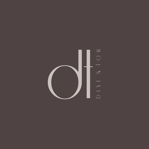 dt Fashion Logo Design