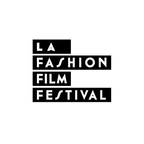 Logo for Los Angeles (LA) Fashion Film Festival