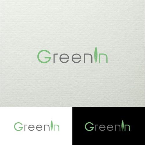 Creenin Logo design
