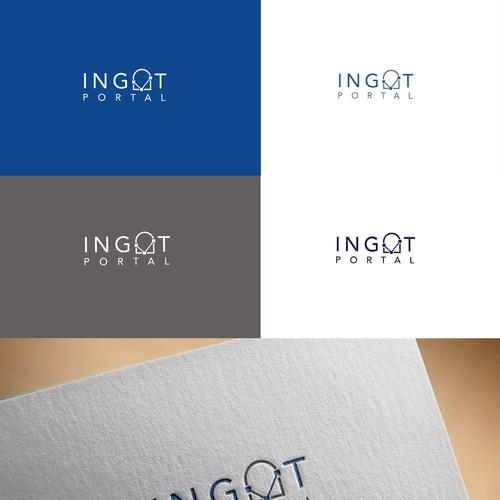 INGOT Portal Logo