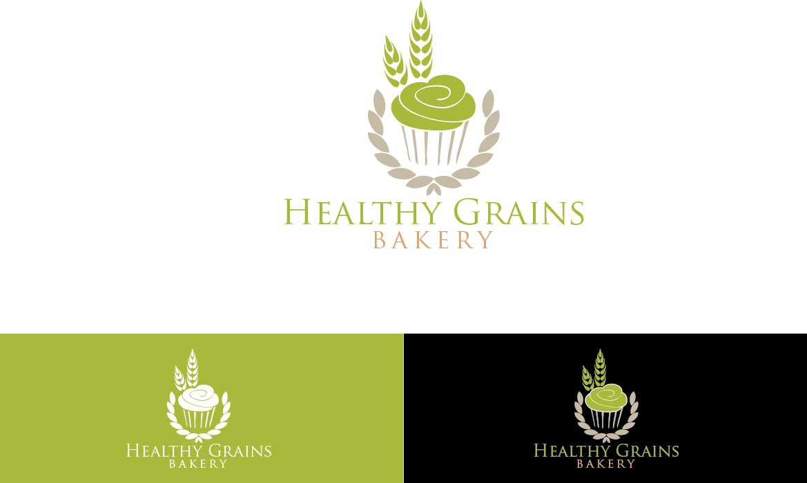 New logo wanted for Healthy Grains Bakery