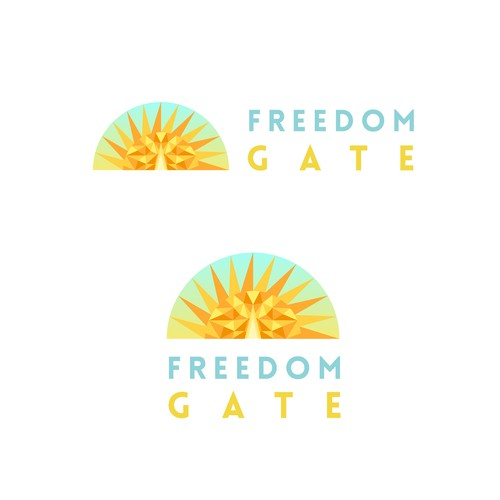 Freedom Gate Church logo