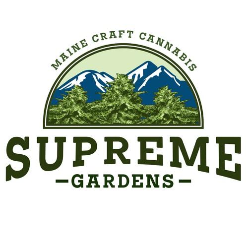 Supreme Gardens