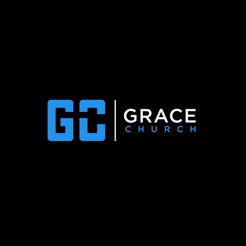 GRACE CHURCH LOGO PROJECT