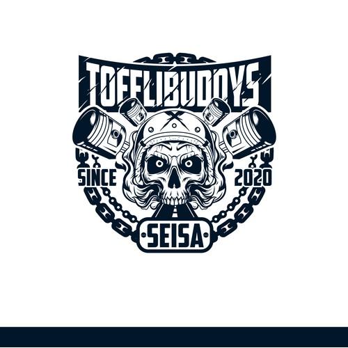 Concept for TOFFLIBUDDYS SEISA