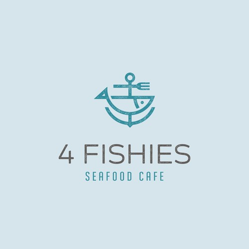 Casual Seafood Cafe