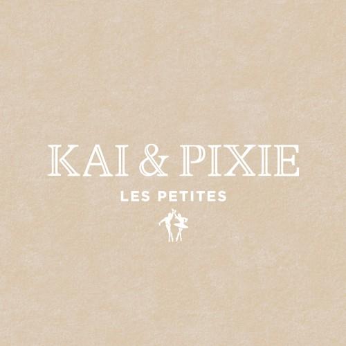KAI & PIXIE - LES PETITES