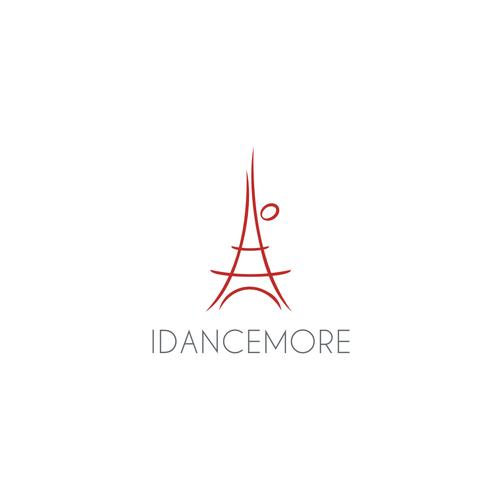 Dancing Eiffel tower :)