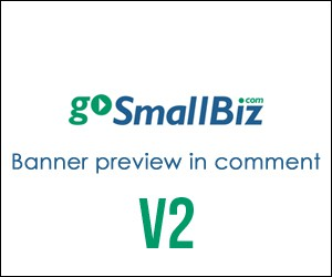 GoSmallBiz banner contest (WBP)
