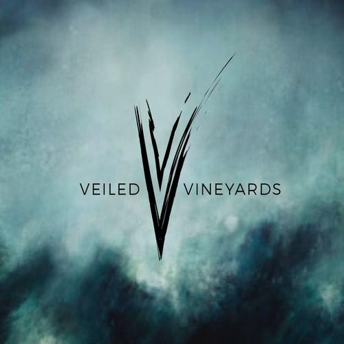 Logo design for Contemporary wine producer