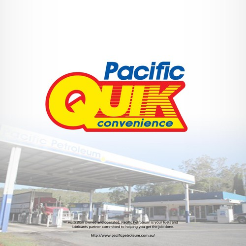 pacific quick convenience store