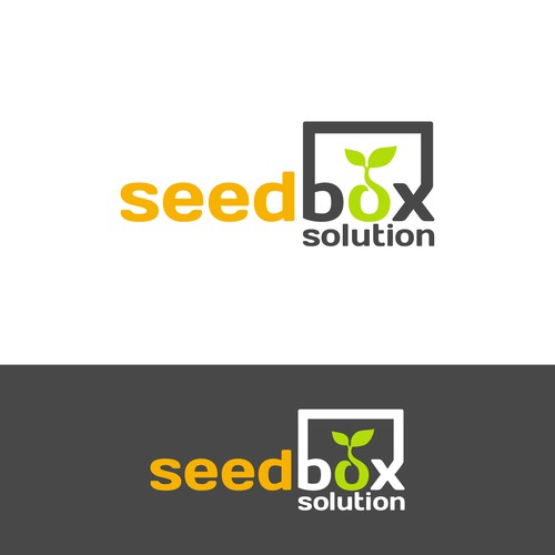 Logo for Seedbox Solution