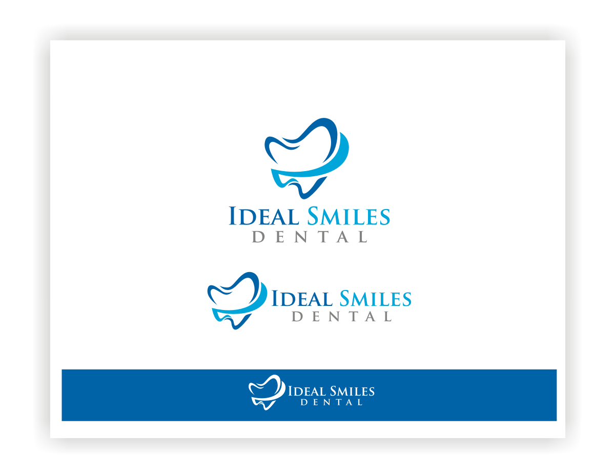 Create an exciting brand identity for up & coming dentists starting a practice in Staten Island, NY
