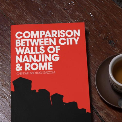 Comparison between City Walls of Nanjing and Rome