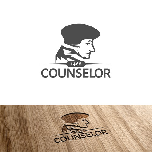 Logo for Financial services sector