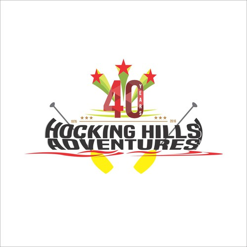 hocking-hills-adventures 40 Years