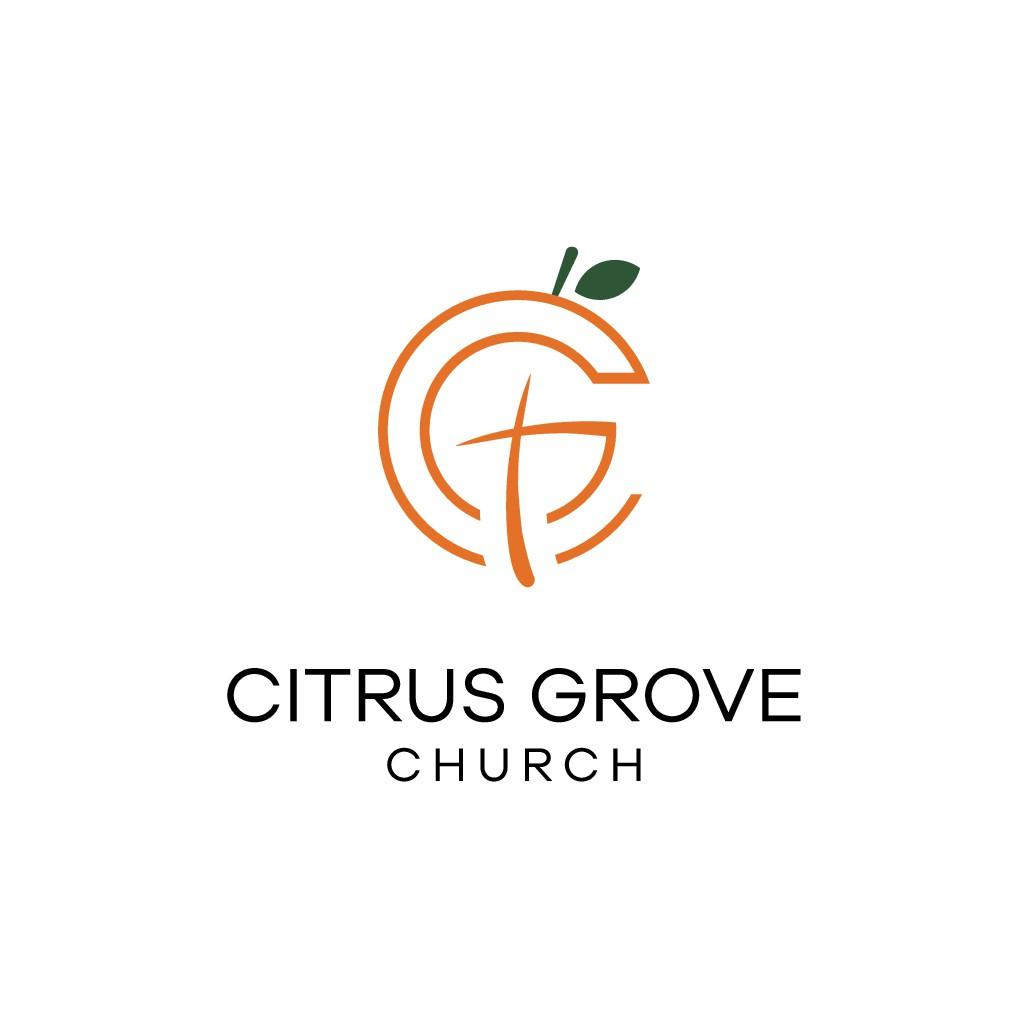 New & fresh church needs a citrus-themed logo