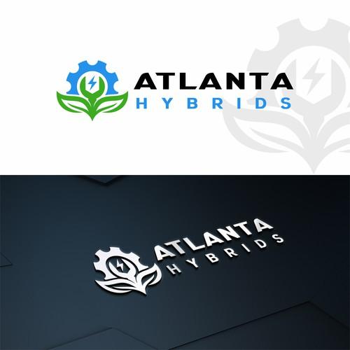 Atlanta Hybrid concept for walinine
