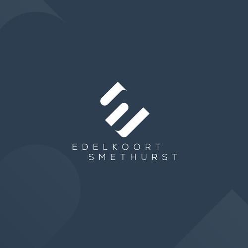 Edelkoort & Smethurst logo