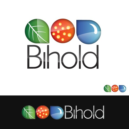 Create the next logo for BiForma & BiHold
