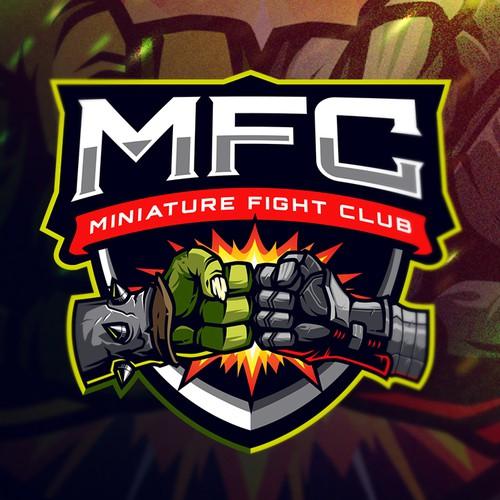 Miniature Fight Club