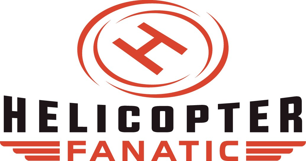 Help Create the logo for the Worlds most followed Helicopter specific site