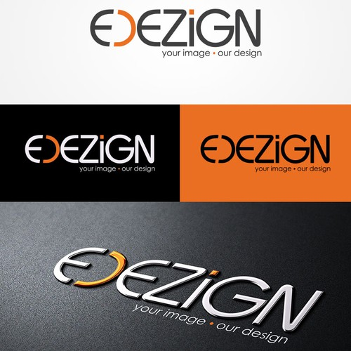 e.Dezign needs a new logo