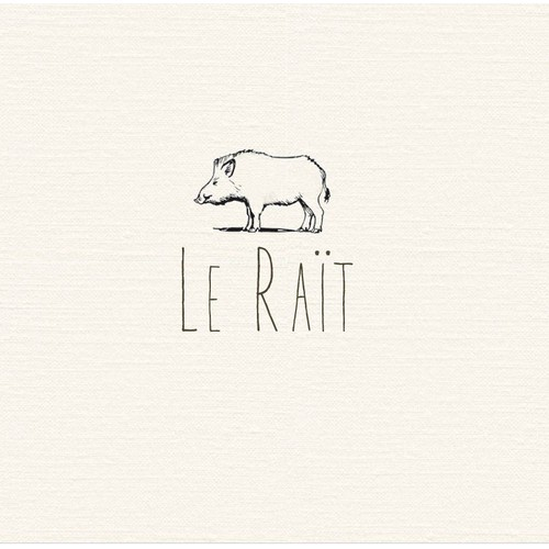 create a great logo for french organic winemaker-producer