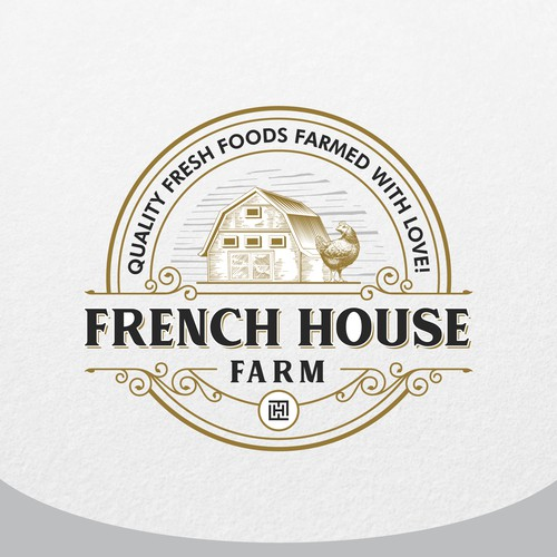 French House Farm