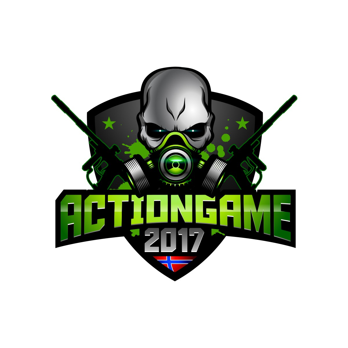 Actiongame 2017