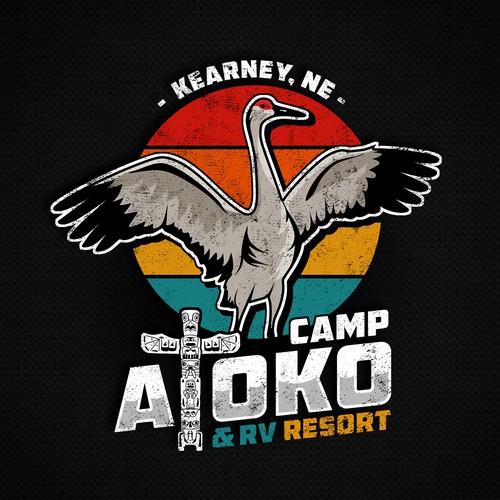 Camp Atoko