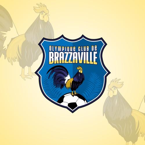 Soccer Logo Idea